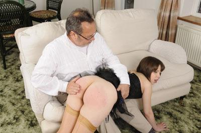 movies English spanking