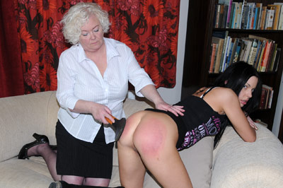 Apologise, but, aunties spank england have hit
