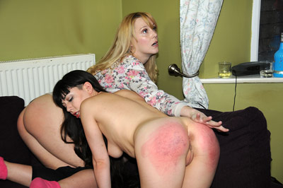 image Sexy honesty gets a rough pussy treatment with a fat cock