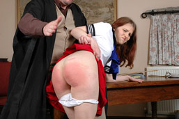 Briefs Spank Teacher Cane